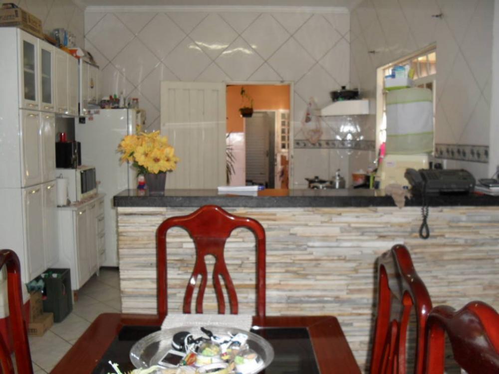 Alugar Casa / Padrão em São José do Rio Preto R$ 900,00 - Foto 1