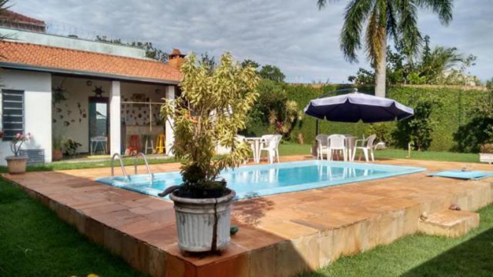 Sao Jose do Rio Preto Casa Venda R$480.000,00 3 Dormitorios 5 Vagas Area do terreno 632.00m2 Area construida 344.00m2