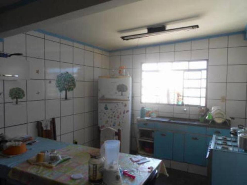 Sao Jose do Rio Preto Casa Venda R$221.000,00 4 Dormitorios 3 Vagas Area do terreno 234.00m2 Area construida 223.00m2