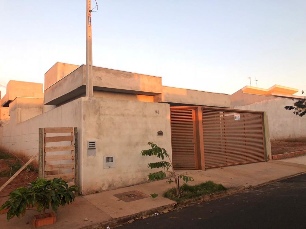 SAO JOSE DO RIO PRETO Casa Venda R$250.000,00 3 Dormitorios 2 Vagas Area do terreno 200.00m2 Area construida 120.00m2