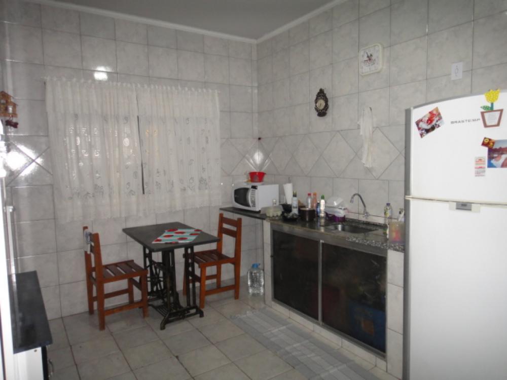 Sao Jose do Rio Preto Casa Venda R$250.000,00 3 Dormitorios 2 Vagas Area do terreno 180.00m2 Area construida 121.93m2