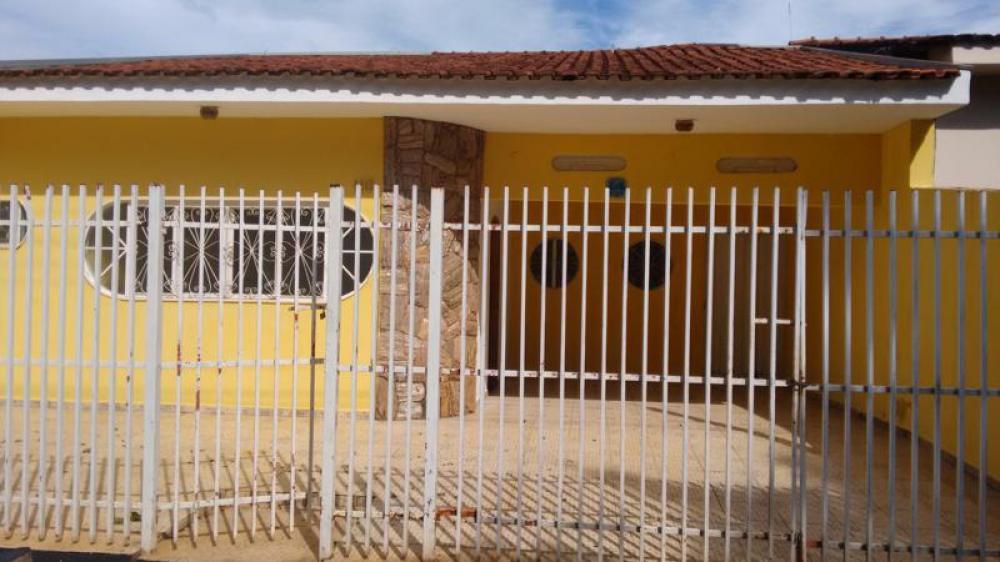 Sao Jose do Rio Preto Casa Venda R$231.000,00 3 Dormitorios 2 Vagas Area do terreno 200.00m2 Area construida 200.00m2