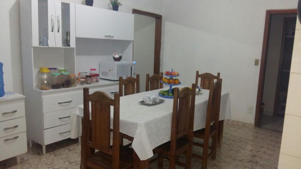 Sao Jose do Rio Preto Casa Venda R$420.000,00 3 Dormitorios 2 Vagas Area do terreno 440.00m2 Area construida 254.00m2