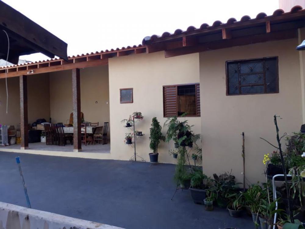 Sao Jose do Rio Preto Casa Venda R$350.000,00 3 Dormitorios 5 Vagas Area do terreno 360.00m2 Area construida 130.51m2