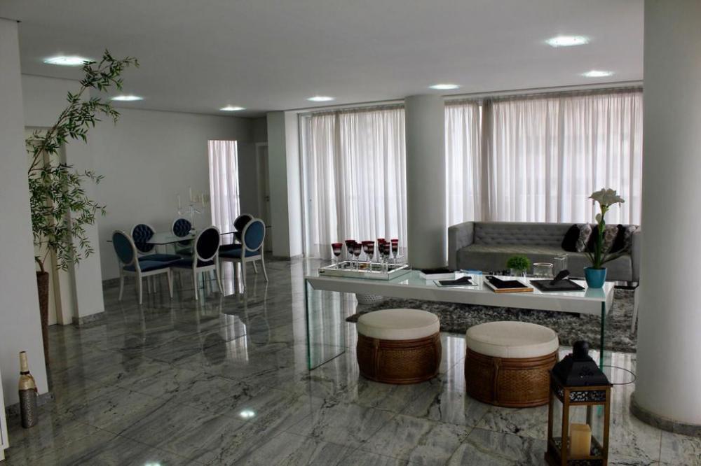 SAO JOSE DO RIO PRETO Apartamento Venda R$1.300.000,00 Condominio R$1.600,00 4 Dormitorios 4 Suites Area construida 330.00m2