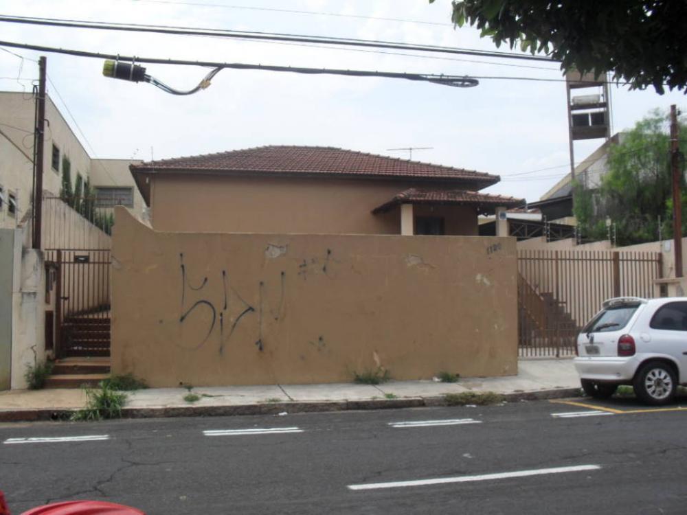 Sao Jose do Rio Preto Casa Venda R$550.000,00 4 Dormitorios 2 Vagas Area do terreno 528.00m2 Area construida 528.00m2