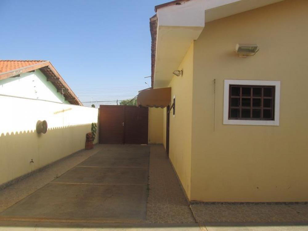 Sao Jose do Rio Preto Casa Venda R$500.000,00 3 Dormitorios 4 Vagas Area do terreno 450.00m2 Area construida 180.00m2