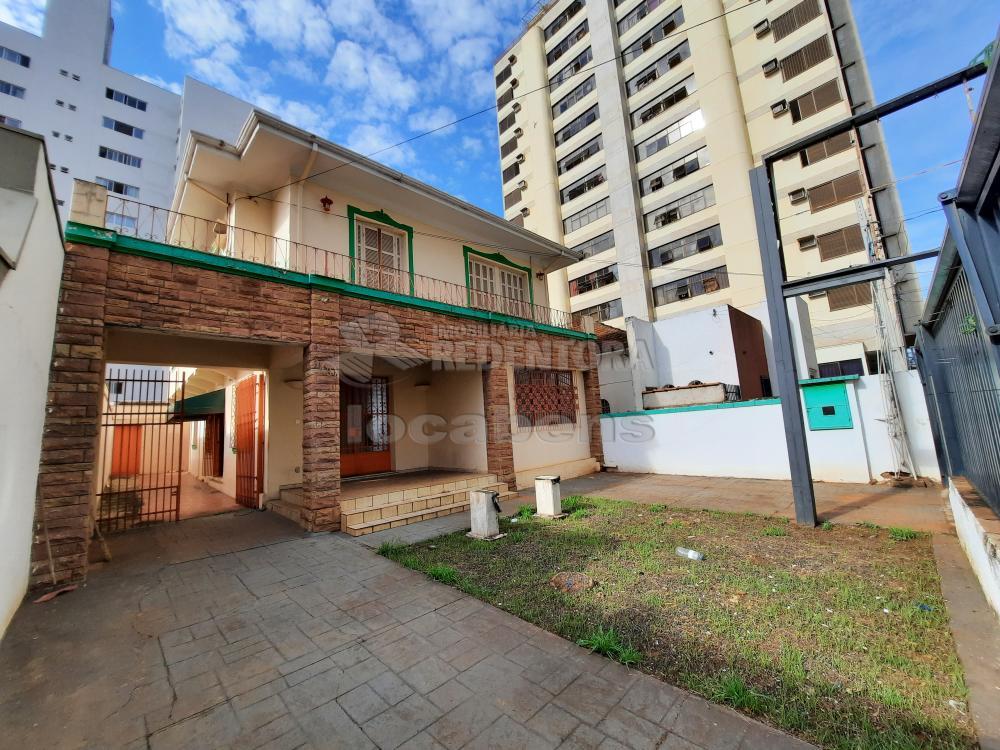 Alugar Comercial / Casa Comercial em São José do Rio Preto R$ 3.500,00 - Foto 1