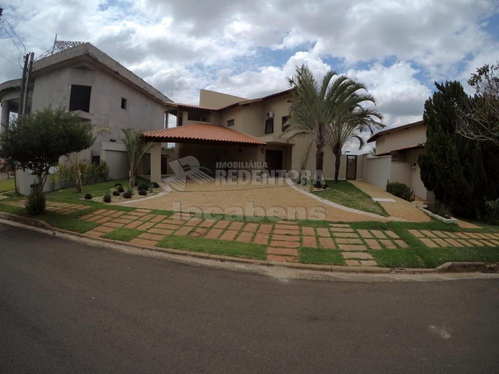 Sao Jose do Rio Preto Casa Venda R$2.700.000,00 Condominio R$500,00 4 Dormitorios 1 Suite Area do terreno 1090.00m2 Area construida 564.00m2