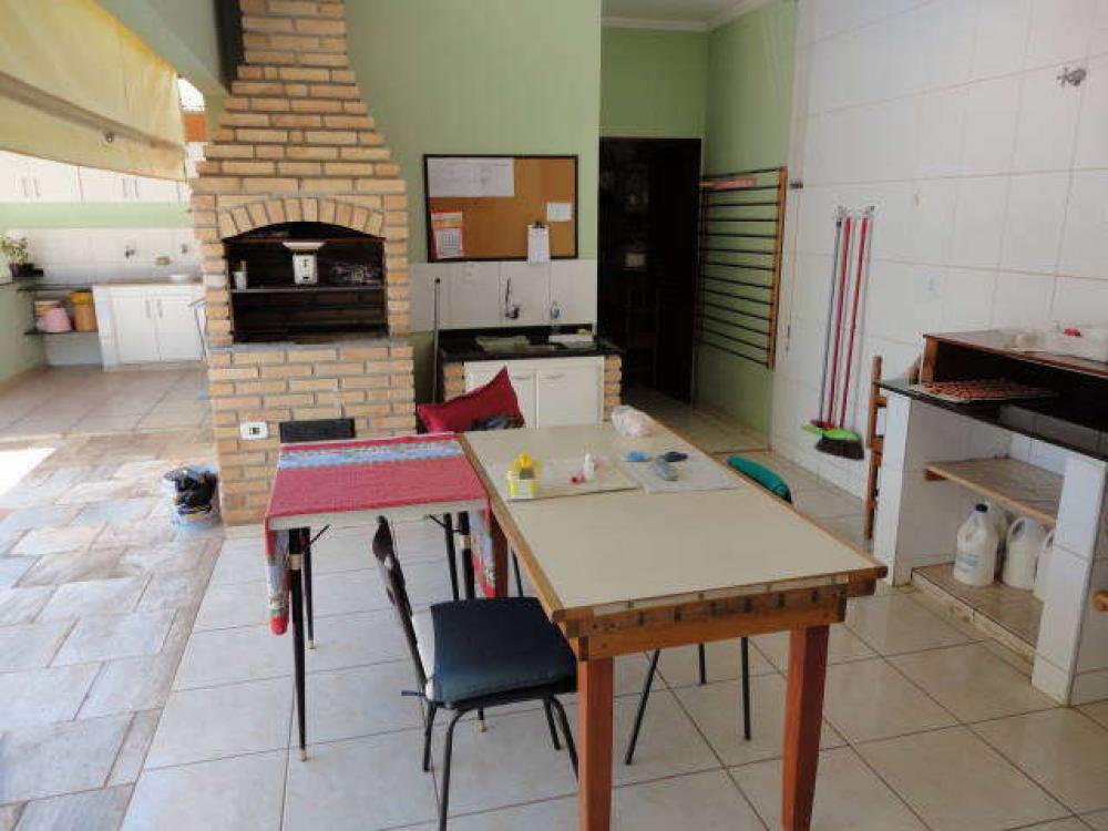 Sao Jose do Rio Preto Casa Venda R$600.000,00 3 Dormitorios 6 Vagas Area do terreno 416.00m2 Area construida 246.00m2