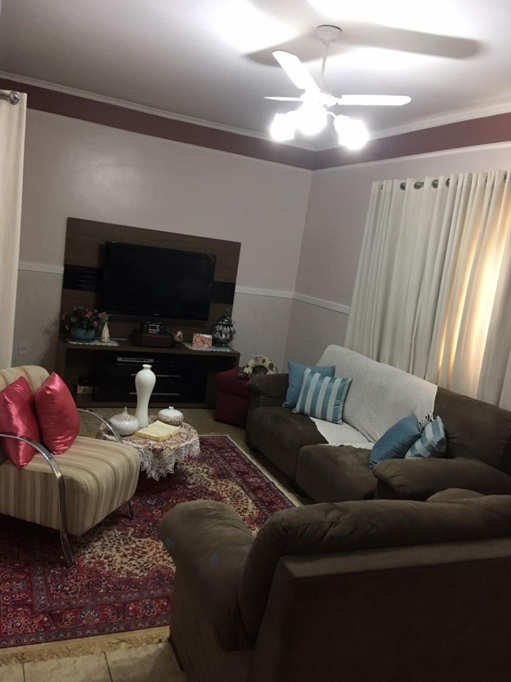 Sao Jose do Rio Preto Casa Venda R$450.000,00 3 Dormitorios 2 Vagas Area do terreno 360.00m2 Area construida 215.00m2