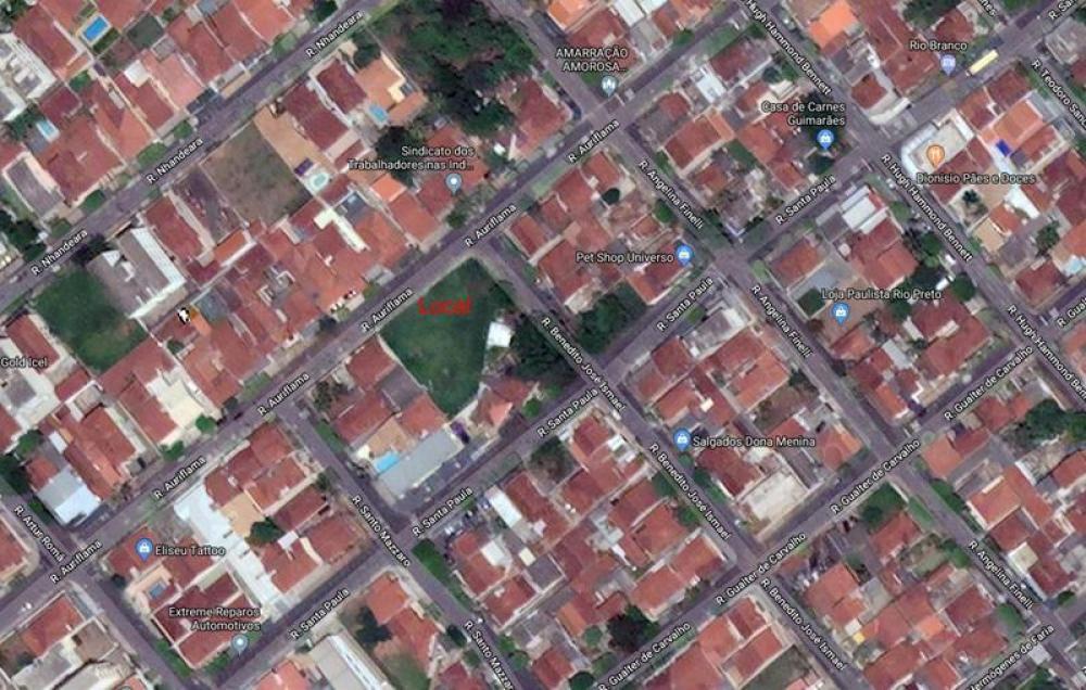 Comprar Terreno / Padrão em São José do Rio Preto R$ 160.000,00 - Foto 7