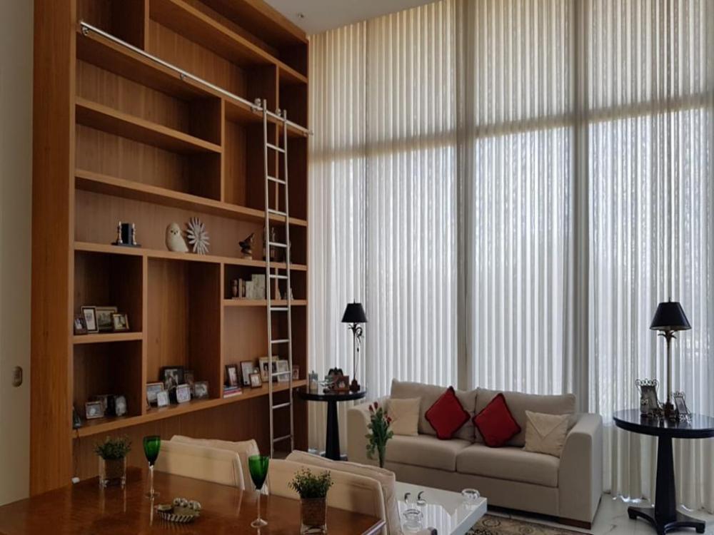 SAO JOSE DO RIO PRETO Casa Venda R$3.500.000,00 Condominio R$710,00 4 Dormitorios 1 Suite Area do terreno 698.00m2 Area construida 474.00m2