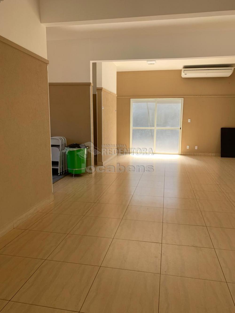 Alugar Apartamento / Padrão em São José do Rio Preto R$ 550,00 - Foto 11