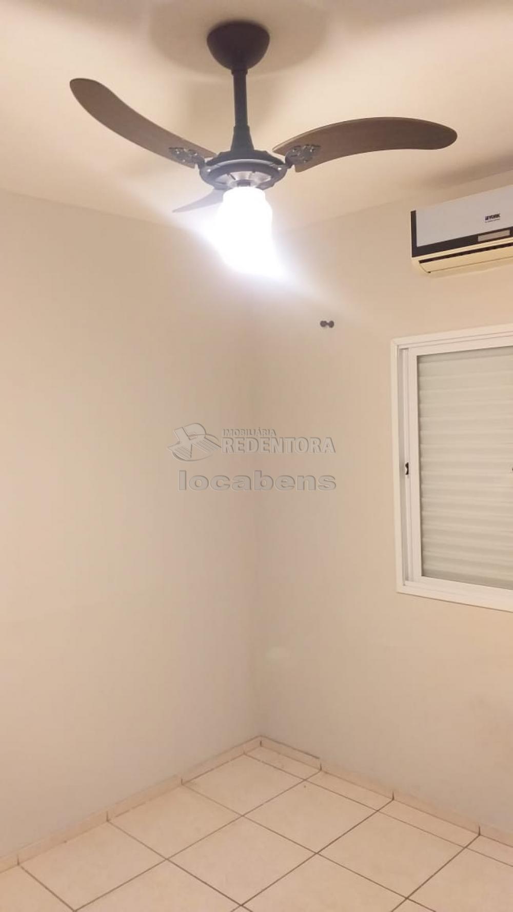 Alugar Apartamento / Padrão em São José do Rio Preto R$ 550,00 - Foto 18
