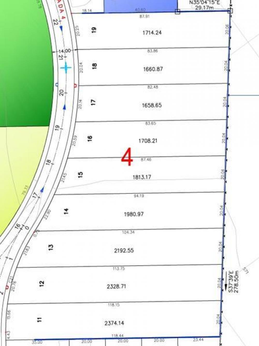 Comprar Terreno / Área em São José do Rio Preto apenas R$ 5.500.000,00 - Foto 2