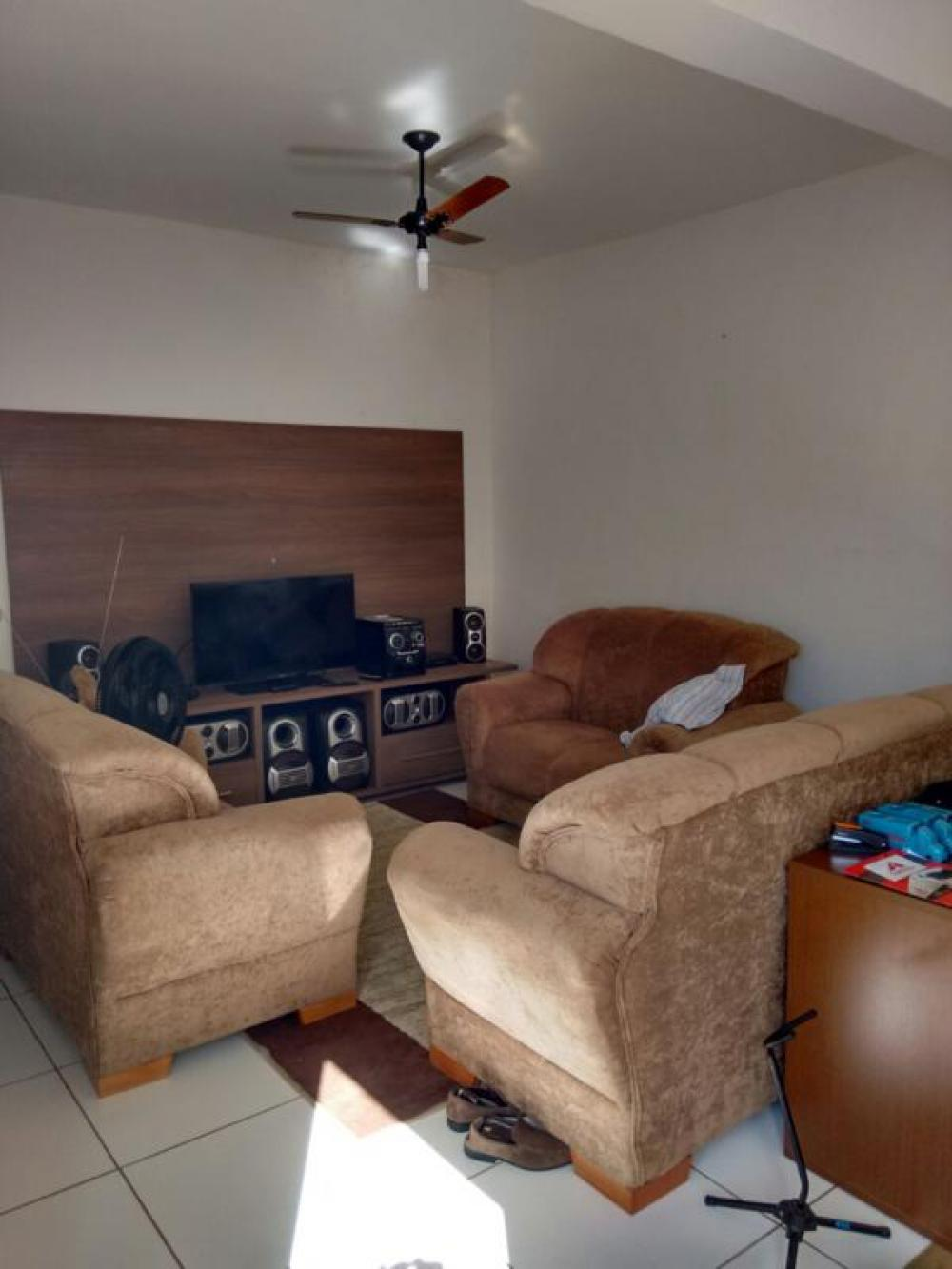 Comprar Casa / Padrão em Mirassol apenas R$ 280.000,00 - Foto 1