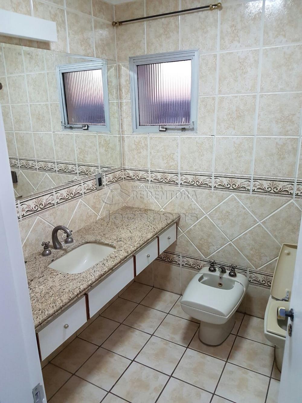 Alugar Apartamento / Padrão em SAO JOSE DO RIO PRETO apenas R$ 2.200,00 - Foto 28