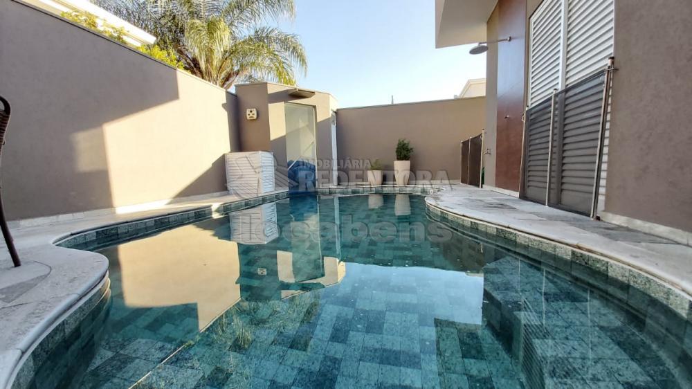 SAO JOSE DO RIO PRETO Casa Venda R$1.090.000,00 Condominio R$500,00 4 Dormitorios 1 Suite Area do terreno 457.00m2 Area construida 264.00m2