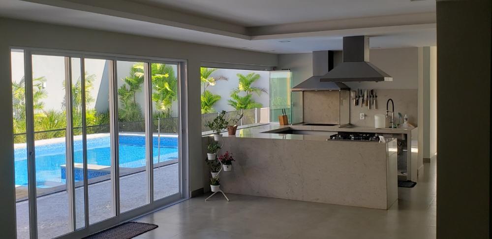 Sao Jose do Rio Preto Casa Venda R$2.800.000,00 4 Dormitorios 3 Vagas Area do terreno 916.00m2 Area construida 435.00m2