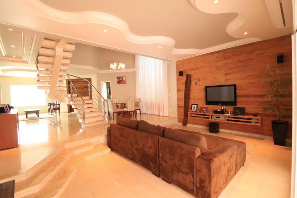 Sao Jose do Rio Preto Casa Venda R$1.800.000,00 Condominio R$250,00 3 Dormitorios 1 Suite Area do terreno 434.00m2 Area construida 370.00m2