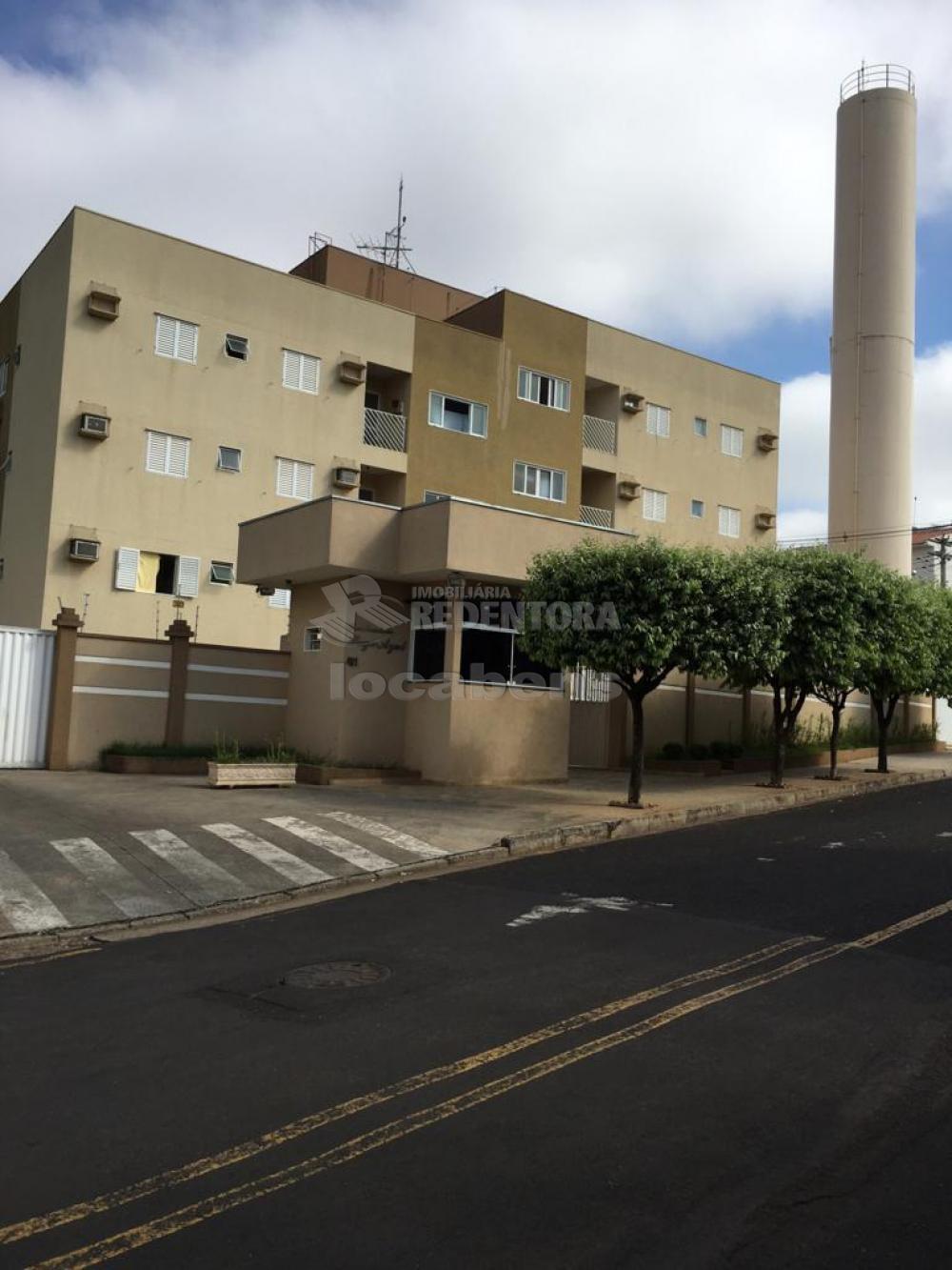 Sao Jose do Rio Preto Apartamento Venda R$250.000,00 Condominio R$360,00 3 Dormitorios 2 Vagas Area construida 113.00m2