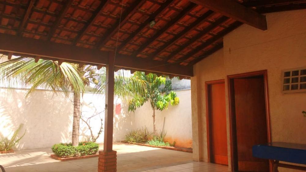 SAO JOSE DO RIO PRETO Casa Venda R$500.000,00 3 Dormitorios 7 Vagas Area do terreno 450.00m2 Area construida 226.14m2