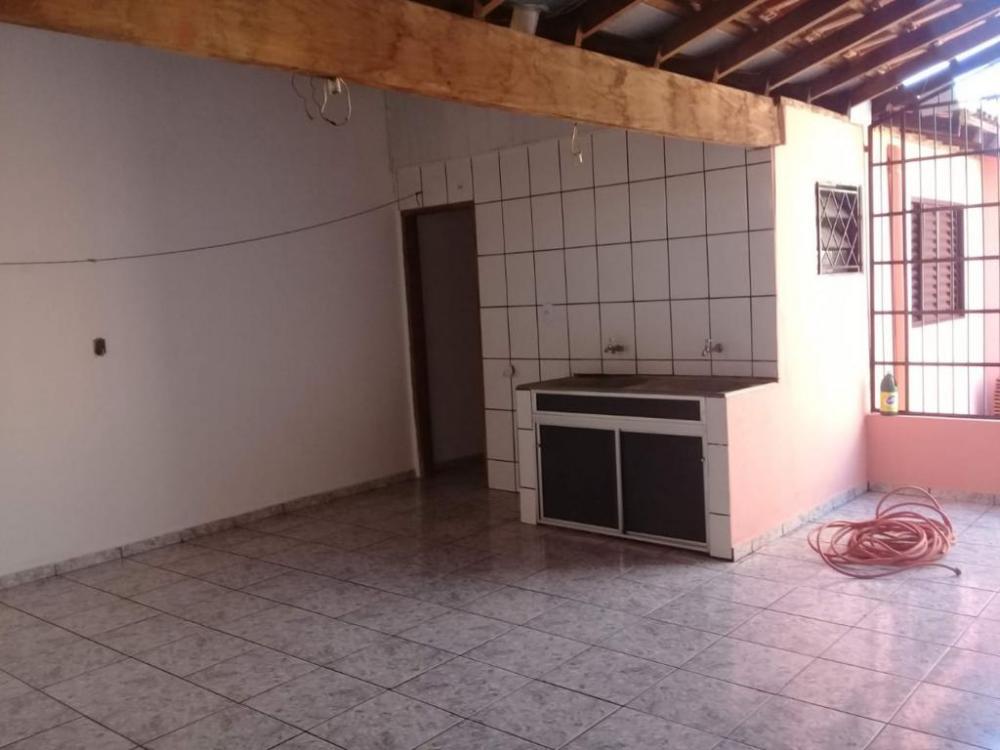 Sao Jose do Rio Preto Casa Venda R$260.000,00 3 Dormitorios 3 Vagas Area do terreno 130.00m2 Area construida 200.00m2