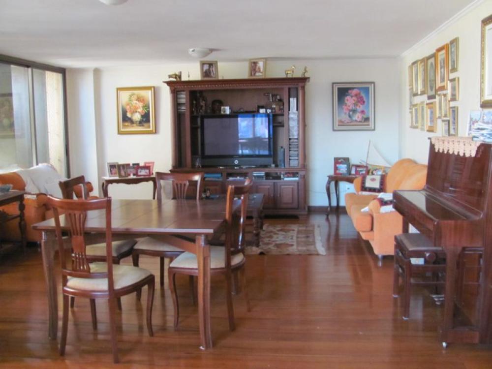 Sao Jose do Rio Preto Apartamento Venda R$750.000,00 Condominio R$1.380,00 4 Dormitorios 1 Suite Area construida 373.32m2