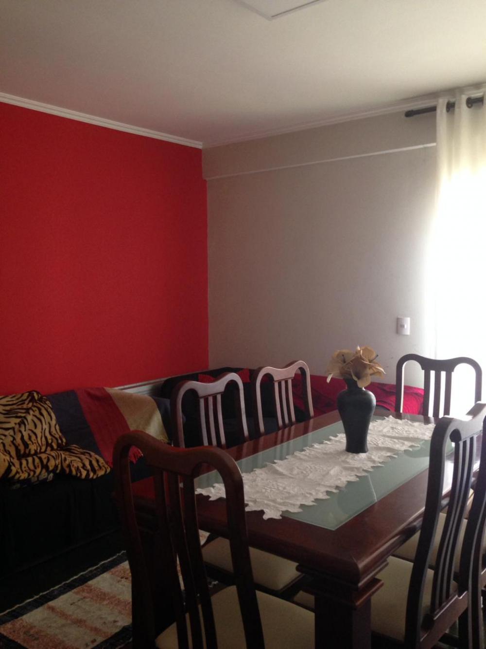 Sao Jose do Rio Preto Apartamento Venda R$260.000,00 4 Dormitorios 2 Vagas Area construida 116.00m2