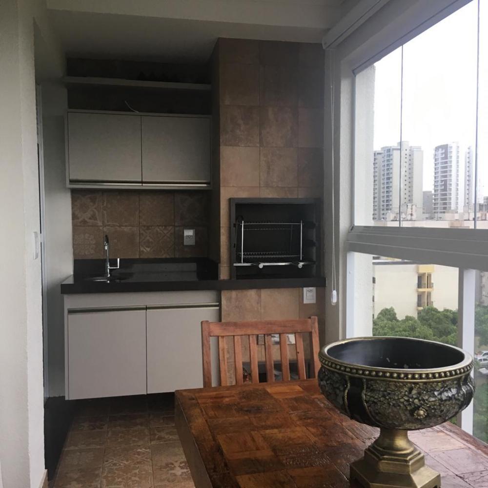 Sao Jose do Rio Preto Apartamento Venda R$690.000,00 Condominio R$550,00 3 Dormitorios 2 Vagas Area construida 104.00m2