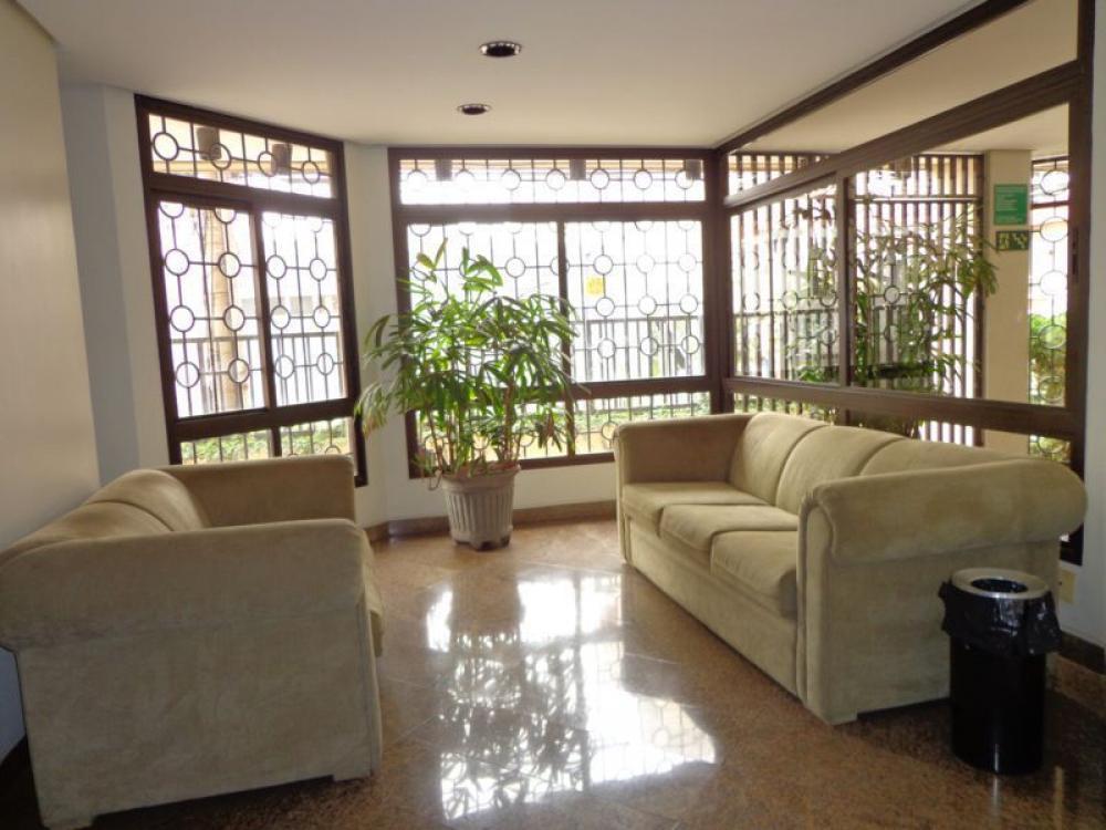 Sao Jose do Rio Preto Apartamento Locacao R$ 3.500,00 Condominio R$1.100,00 4 Dormitorios 4 Suites Area construida 236.41m2