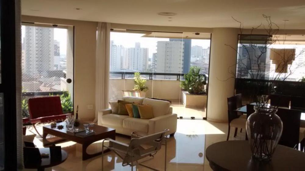 Sao Jose do Rio Preto Apartamento Venda R$1.500.000,00 Condominio R$2.200,00 3 Dormitorios 3 Suites Area construida 517.00m2