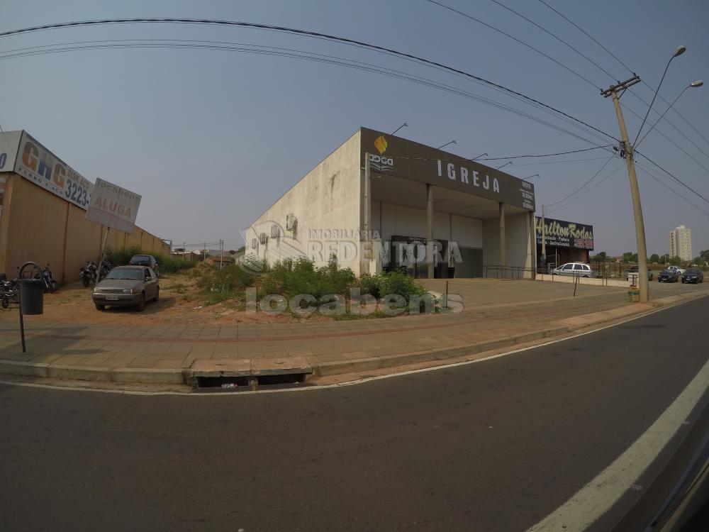 Alugar Terreno / Área em São José do Rio Preto R$ 3.500,00 - Foto 3