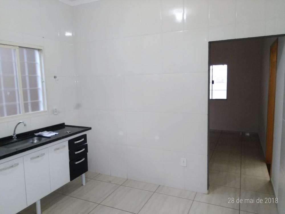 Sao Jose do Rio Preto Casa Venda R$250.000,00 2 Dormitorios 2 Vagas Area do terreno 200.00m2 Area construida 90.00m2