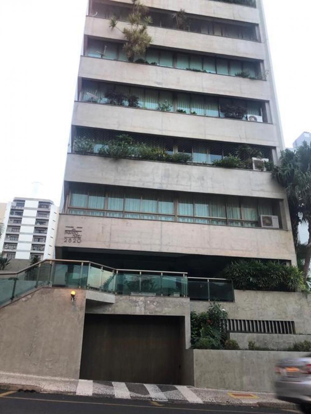 Sao Jose do Rio Preto Apartamento Venda R$450.000,00 Condominio R$2.000,00 3 Dormitorios 3 Suites Area construida 309.98m2