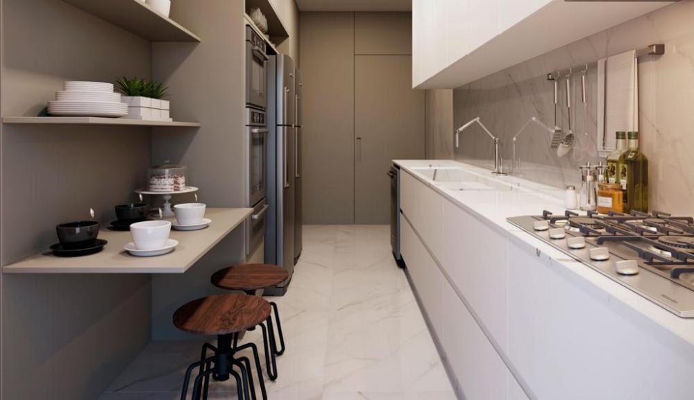 Sao Jose do Rio Preto Apartamento Venda R$933.000,00 3 Dormitorios 3 Suites Area construida 123.44m2