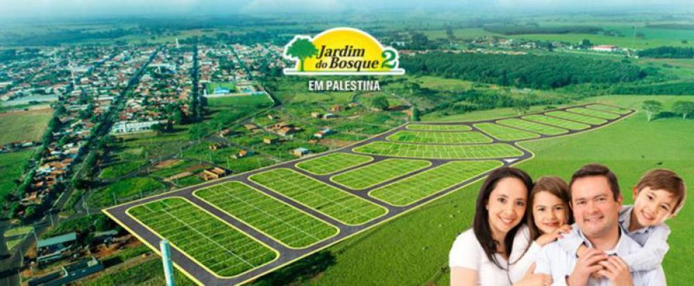 Comprar Terreno / Padrão em Palestina - Foto 1