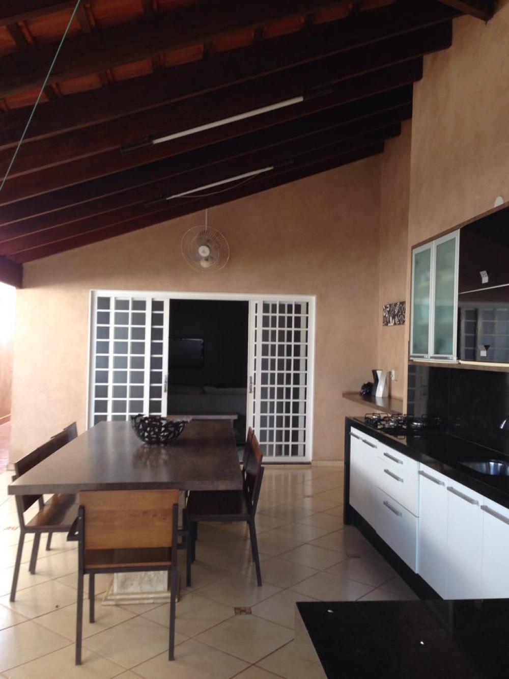 Sao Jose do Rio Preto Casa Venda R$430.000,00 3 Dormitorios 1 Suite Area do terreno 319.71m2 Area construida 237.20m2