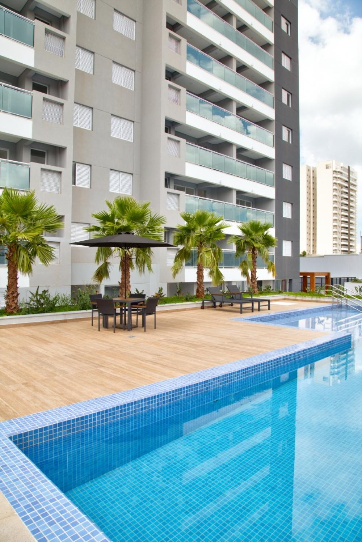 Sao Jose do Rio Preto Apartamento Venda R$550.000,00 Condominio R$645,00 2 Dormitorios 2 Vagas Area construida 71.96m2