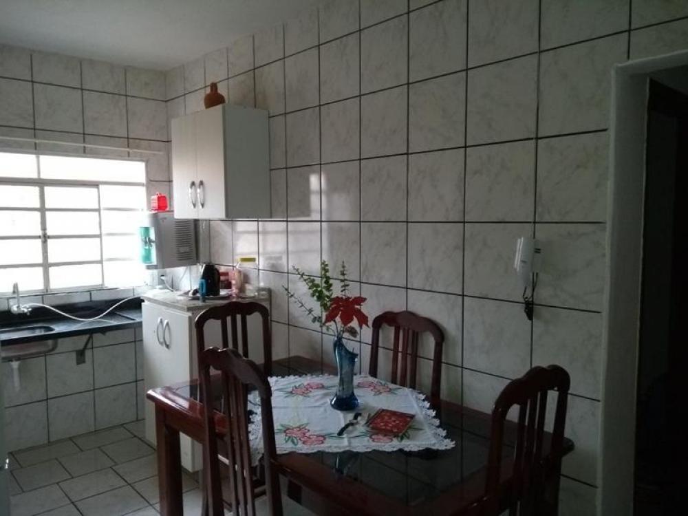Sao Jose do Rio Preto Casa Venda R$240.000,00 3 Dormitorios 2 Vagas Area do terreno 200.00m2 Area construida 140.00m2