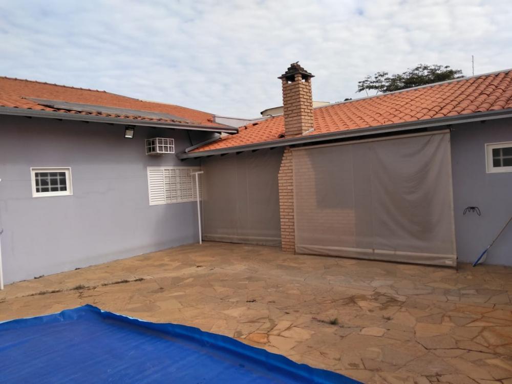 Sao Jose do Rio Preto Casa Locacao R$ 3.000,00 3 Dormitorios 4 Vagas Area do terreno 348.00m2 Area construida 200.00m2