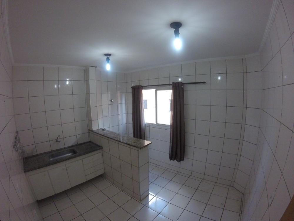 Alugar Apartamento / Padrão em SAO JOSE DO RIO PRETO apenas R$ 750,00 - Foto 4