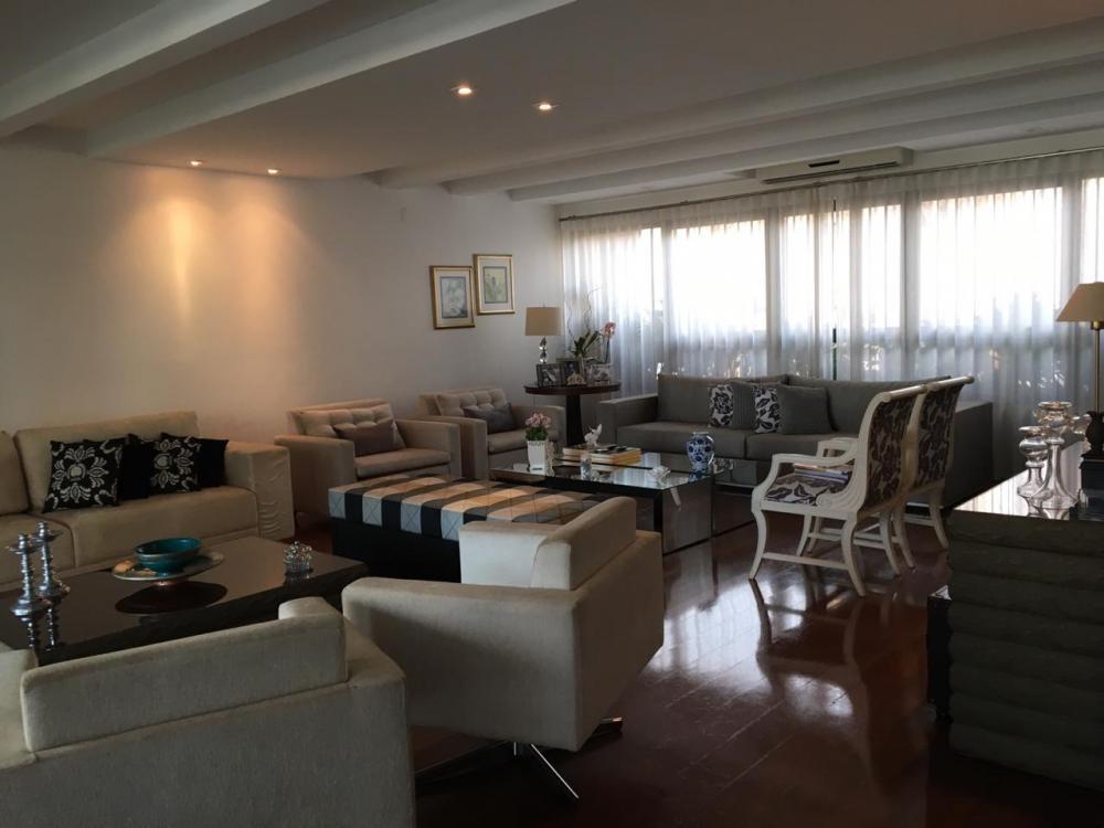 SAO JOSE DO RIO PRETO Apartamento Venda R$1.200.000,00 Condominio R$3.000,00 4 Dormitorios 2 Suites Area construida 480.00m2