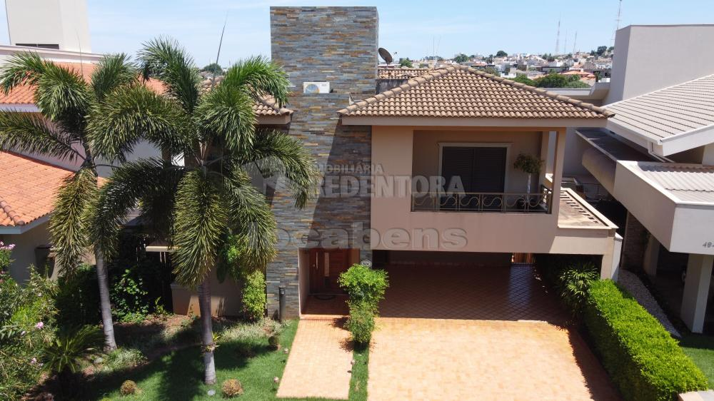 Sao Jose do Rio Preto Casa Venda R$2.600.000,00 Condominio R$620,00 4 Dormitorios 1 Suite Area do terreno 750.00m2 Area construida 440.00m2