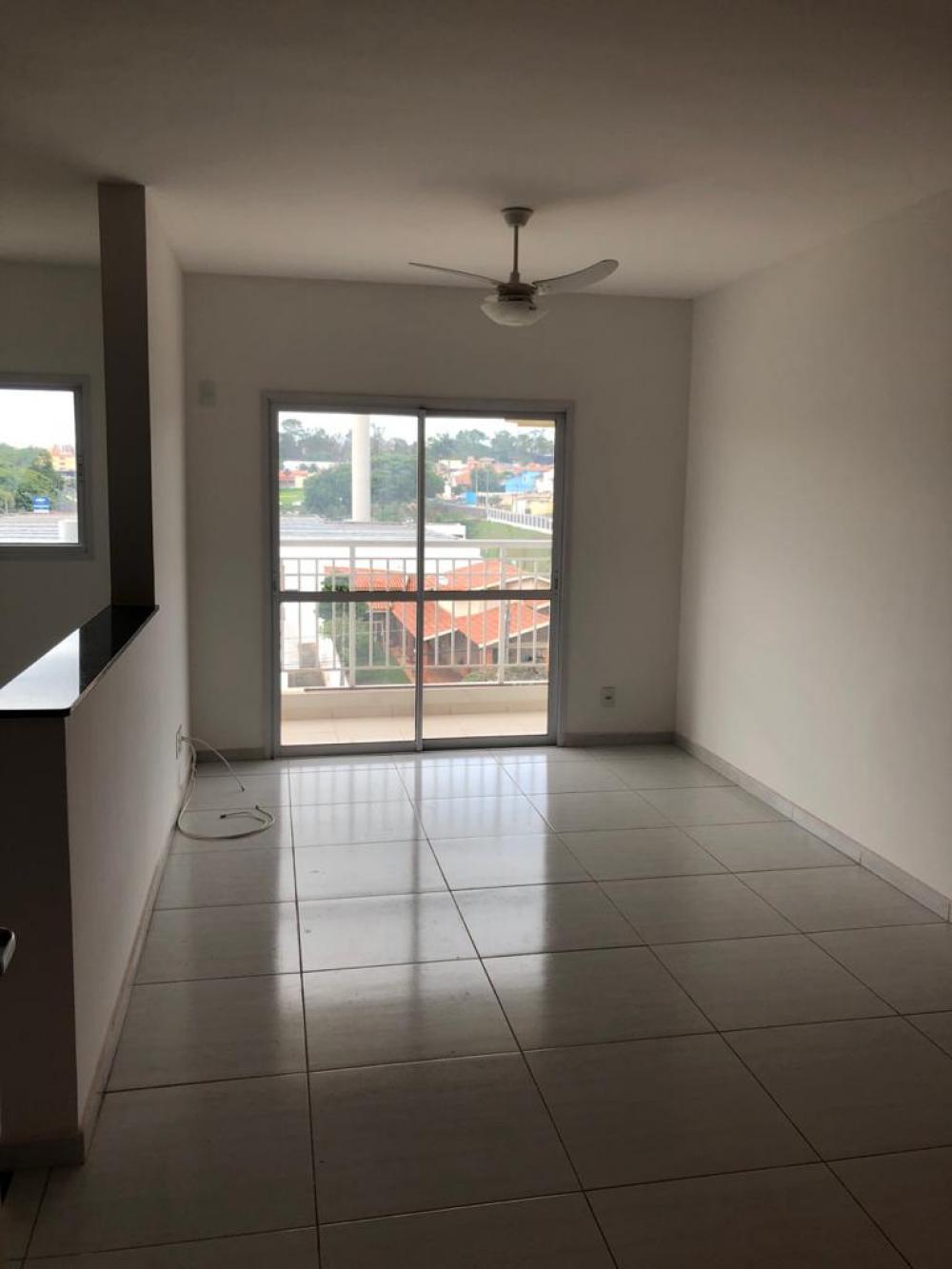 SAO JOSE DO RIO PRETO Apartamento Locacao R$ 1.600,00 Condominio R$600,00 3 Dormitorios 1 Suite Area construida 111.00m2