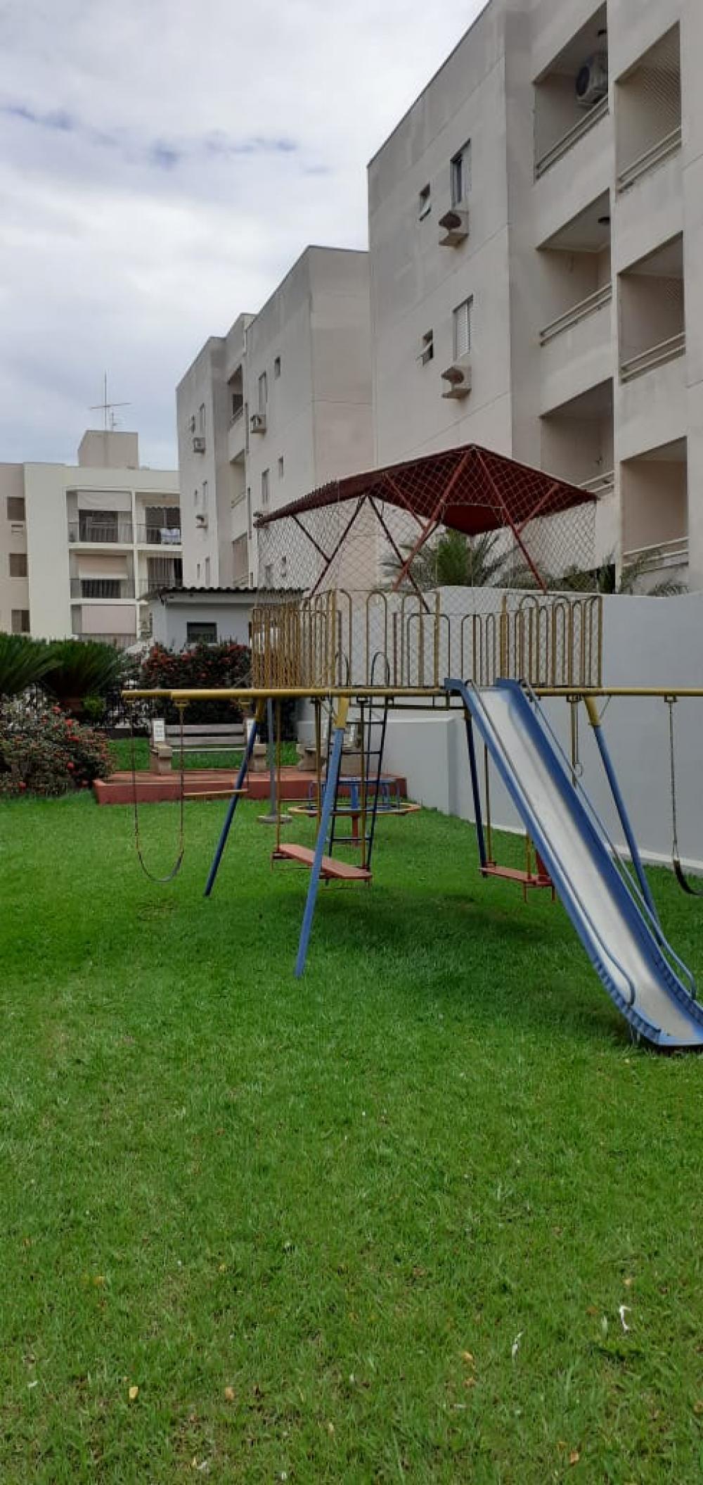 Sao Jose do Rio Preto Apartamento Locacao R$ 800,00 Condominio R$430,00 3 Dormitorios 2 Vagas Area construida 80.00m2