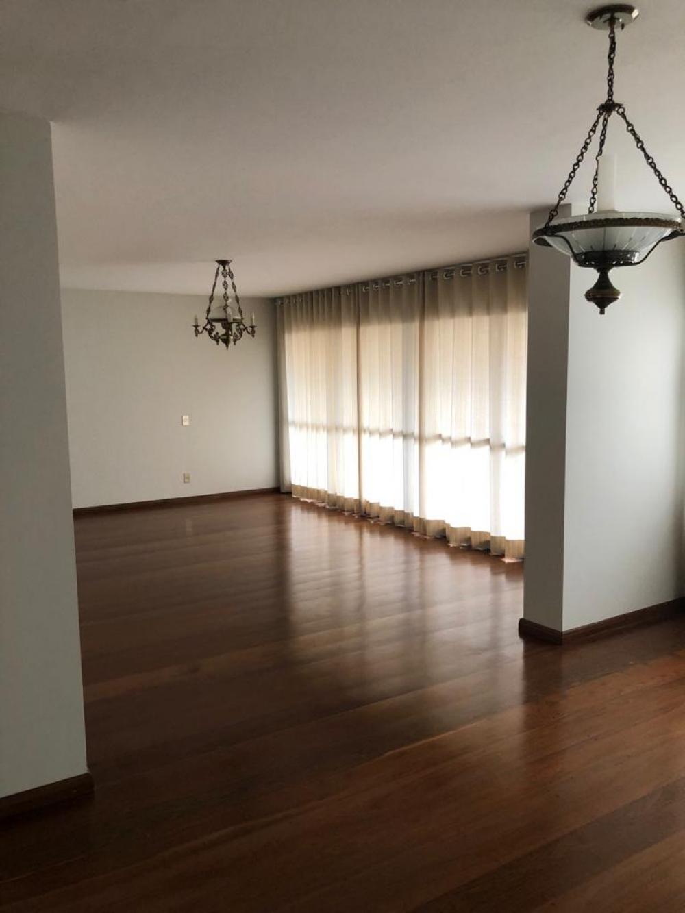 SAO JOSE DO RIO PRETO Apartamento Locacao R$ 2.500,00 Condominio R$1.500,00 4 Dormitorios 1 Suite Area construida 200.00m2