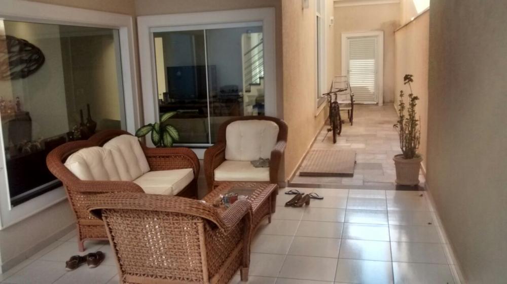 Sao Jose do Rio Preto Casa Venda R$1.200.000,00 Condominio R$480,00 4 Dormitorios 1 Suite Area do terreno 360.00m2 Area construida 385.00m2