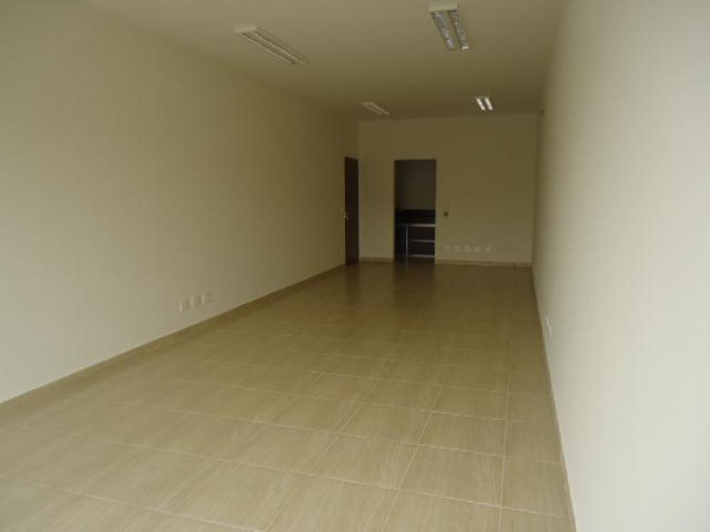 Alugar Comercial / Sala em São José do Rio Preto R$ 1.500,00 - Foto 1